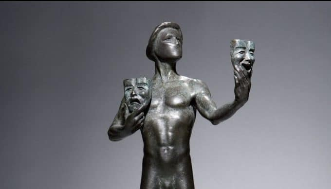 27th SAG Award Nominees Officially Unveiled