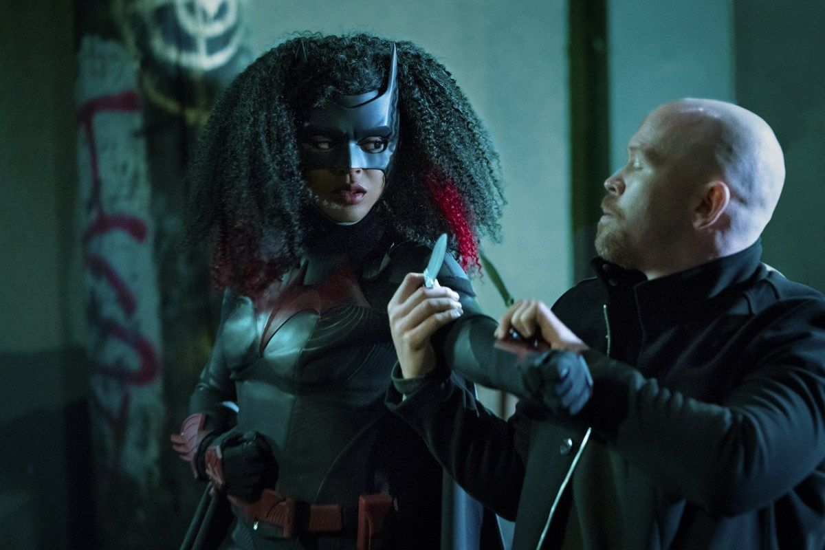 Batwoman Episode 203: Hope or Hopeless – Review