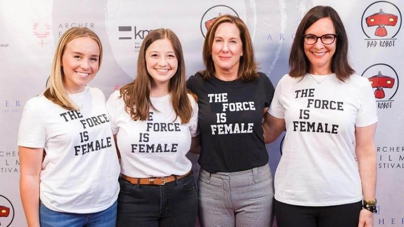 Cancel Culture; Star Wars Fandom; Kathllen KEnnedy