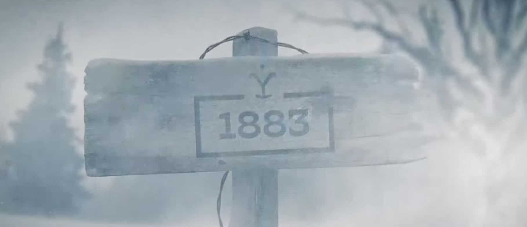 """Y: 1883"" The Prequel To Yellowstone Gets a New Teaser"