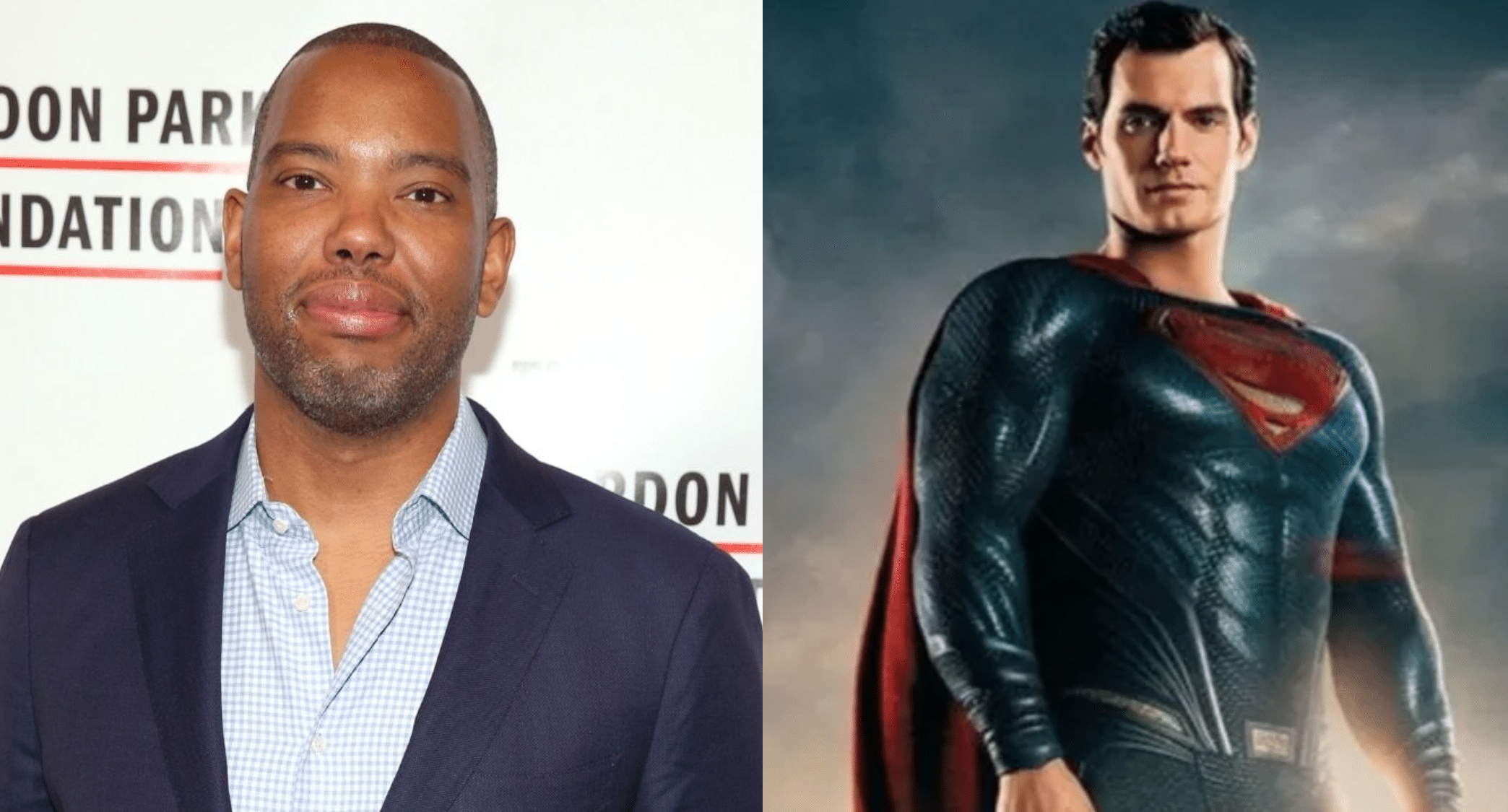 Ta-Nehisi Coates Writing New Superman Movie For DC