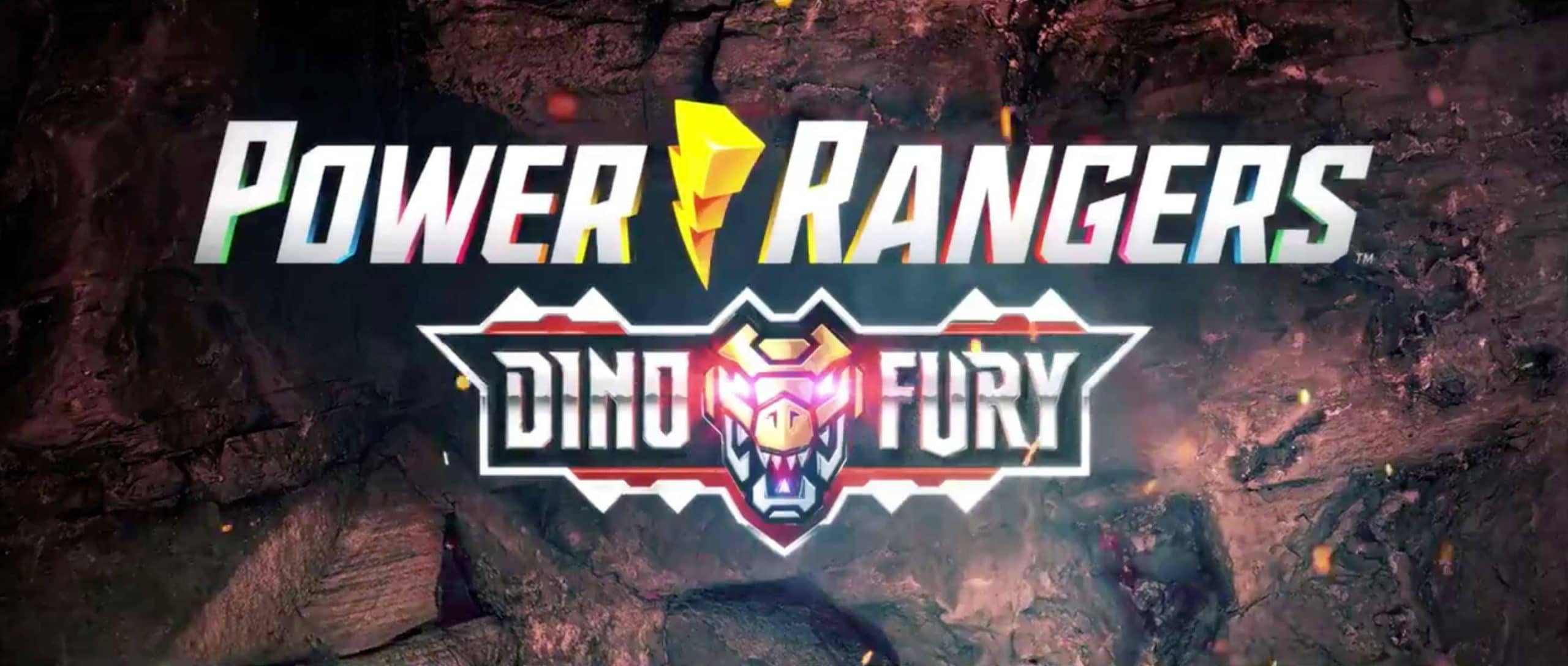 Power Rangers Dino Fury: Destination Dinohenge Roars! [Review]