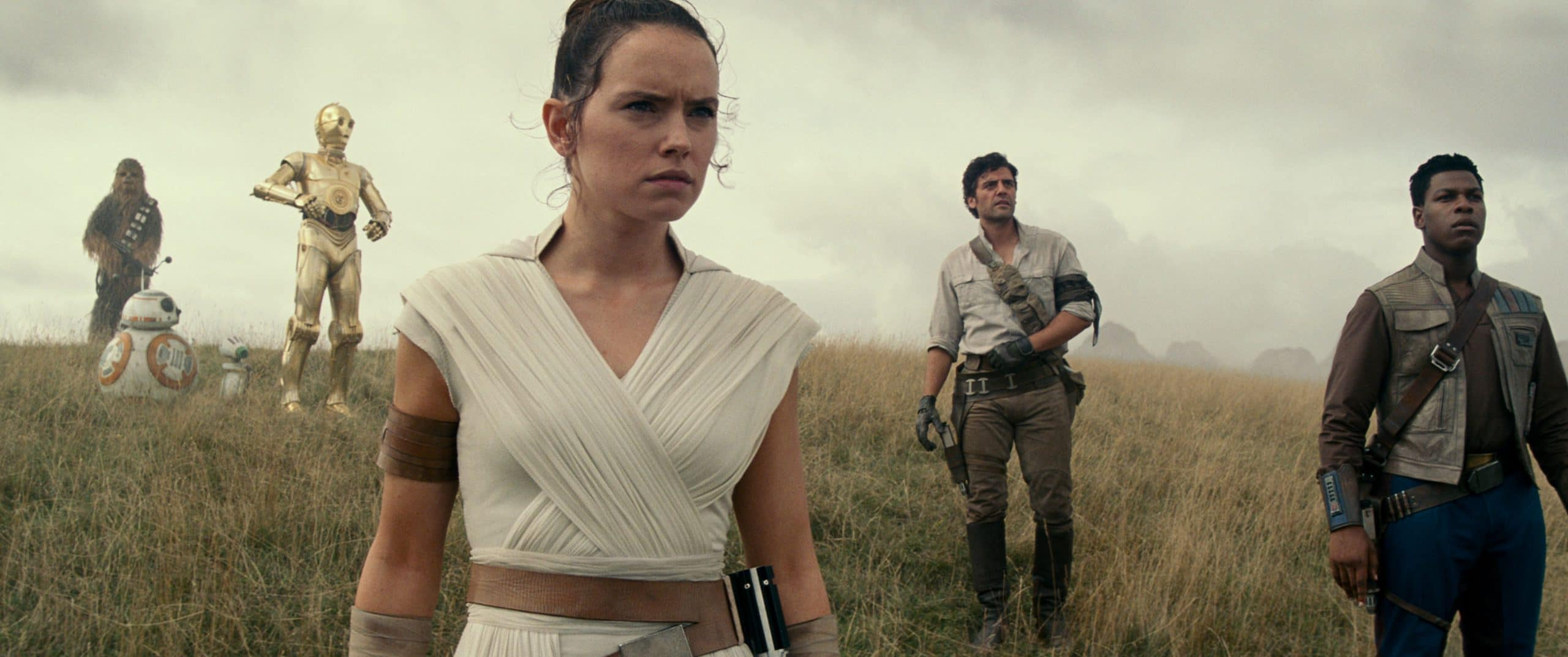 Daisy Ridley Reveals Personal Connection With Rey in Upcoming Star Wars Book