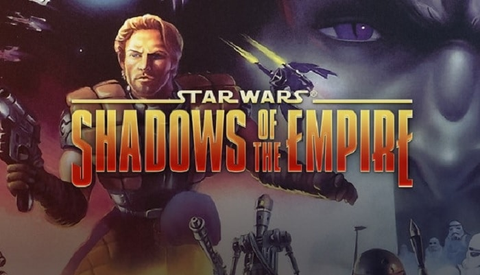 Should Lucasfilm Games Reboot Star Wars: Shadows of the Empire?