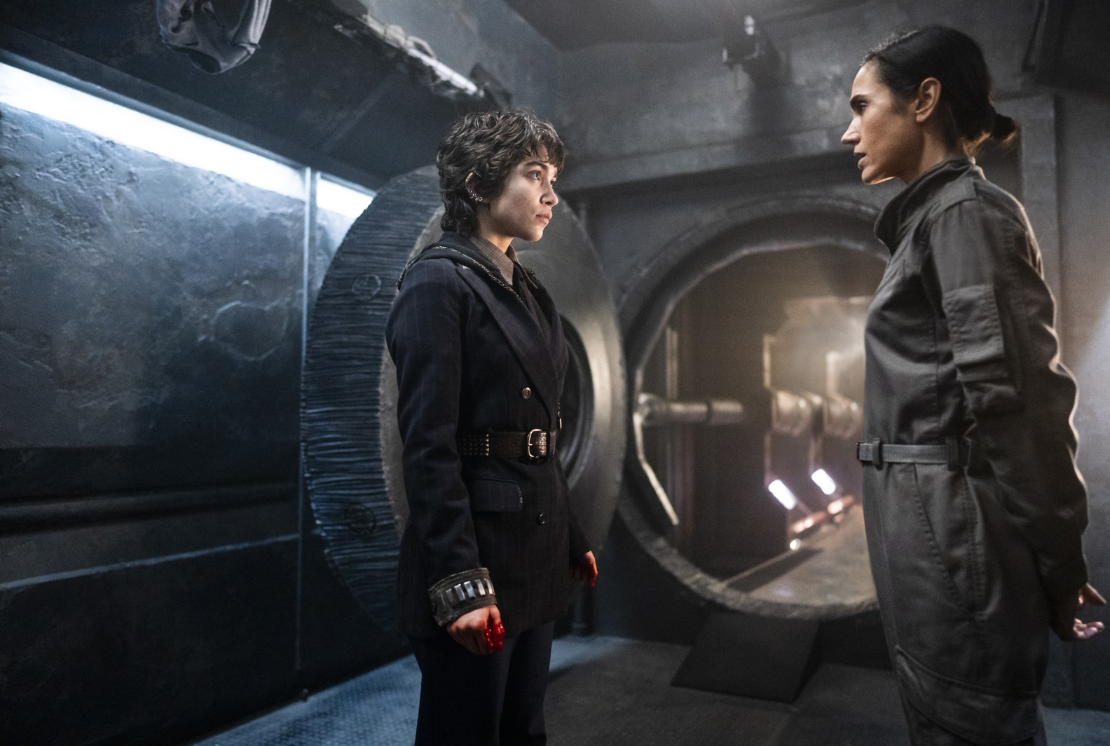 "Snowpiercer: ""Smolder to Life"" – Review"