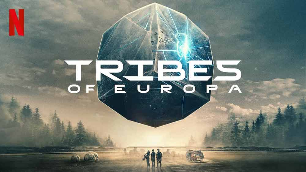 Tribes Of Europa: A Game Of Cubes [REVIEW]