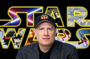 No, Kevin Feige Isn't Getting Into Star Wars Shows