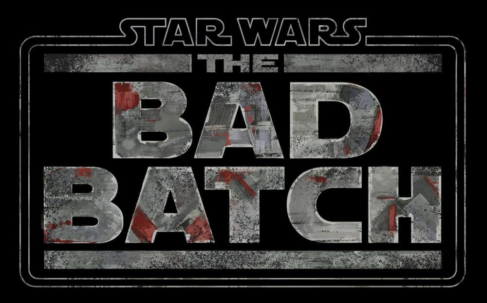 Star Wars: The Bad Batch Official Trailer Revealed
