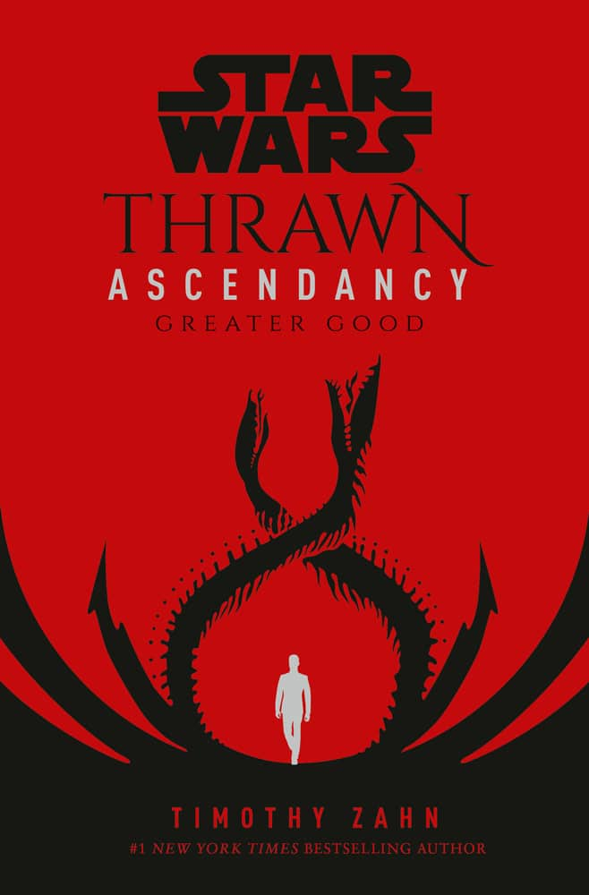 Thrawn Ascendancy: Greater Good Excerpt Gives Us Look at Chiss Honor Harrington