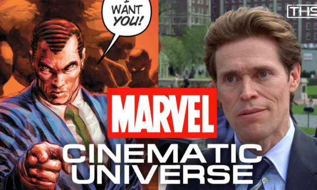 Exclusive: Norman Osborn Is Coming To the Marvel Cinematic Universe In A Big Way