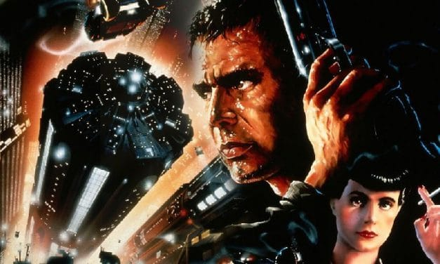 Harrison Ford Rips Blade Runner at 2021 Oscars
