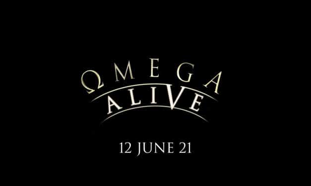 Epica Announces Ωmega Alive Streaming Event For June