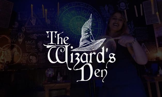 [REVIEW]: Have A Whimsical Time At LA'S The Wizard's Den
