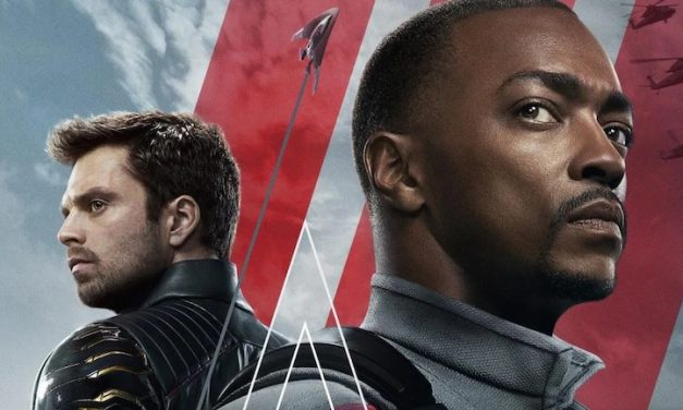 The Falcon And The Winter Soldier: Best of the MCU