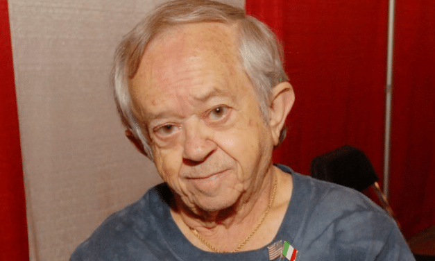 Felix Silla, Ewok Actor, Has passed on at 84