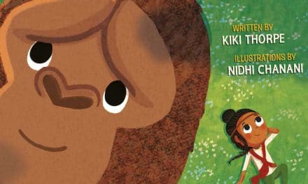 Legendary Comics: KONG and ME Children's Book Review