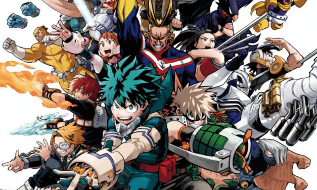 My Hero Academia Exhibition Will Now Feature Art From Big Name Mangaka