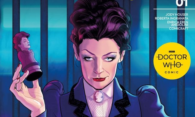Doctor Who: Missy #1 Kicks Off Excellent Multi-Master, Multi-Doctor Story
