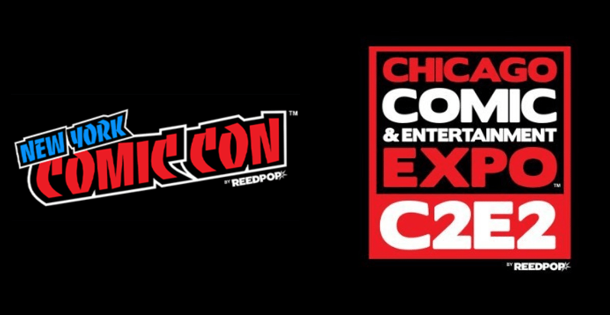 ReedPop Announces In-Person Con Dates, Safety Protocols For NYCC, C2E2 And More