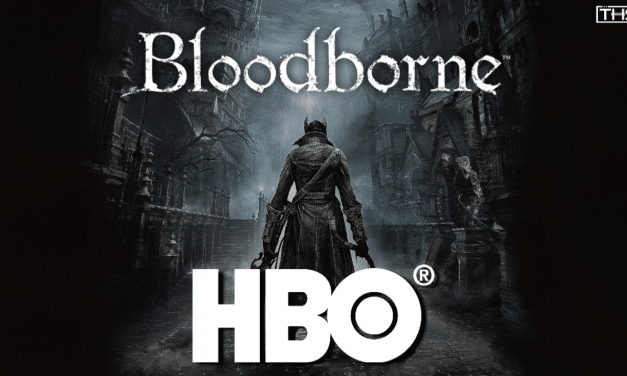 Exclusive: Bloodborne Series In Early Development For HBO