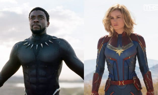 Captain Marvel 2 And Black Panther 2 Have New Titles And Release Dates