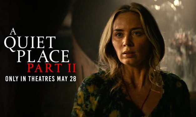 'A Quiet Place Part II' Shocks In Its Final Trailer
