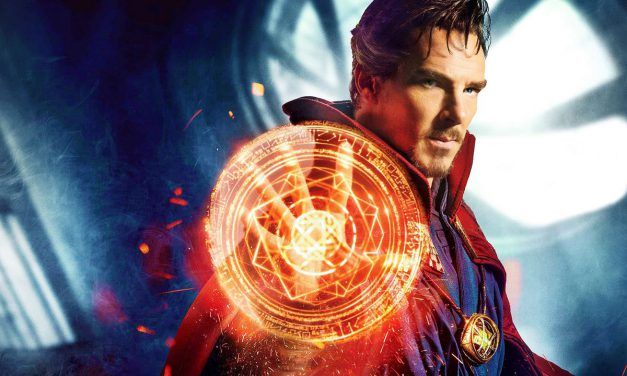 Kevin Feige Confirms That Doctor Strange Was Supposed To Cameo In WandaVision