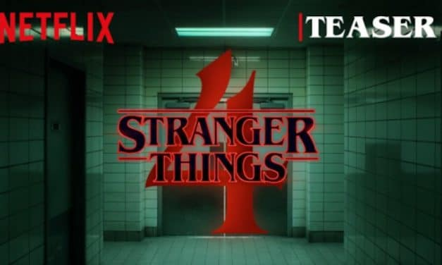 Stranger Things 4: Eleven, Are You Listening [Teaser]